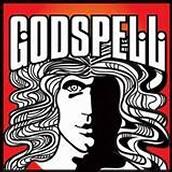 """MUSIC CAMP """"GODSPELL"""""""