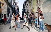 אנשים בקובה