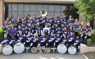 MVHS Mighty Tiger Band