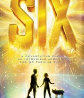 Six by M.M. Vaughan