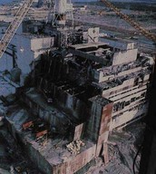 Chernobyl Nuclear Plant Disaster