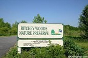 Ritchey Woods Outreach Program