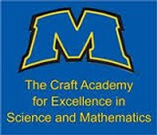 Craft Academy for Excellence in Science and Mathematics