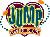 Jump Rope for Heart/Hoops for Heart!