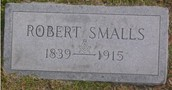 How Robert S. died and When