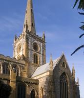 Church of the Holy Trinity, Stratford-upon-Avon