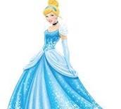 Cinderella only