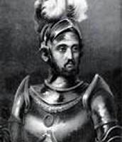 Diego Columbus