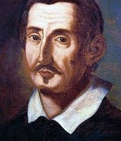 Girolamo Frescobaldi (1583–1643)