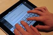 iPad Productivity & Organization