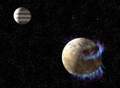 Ganymede Facts