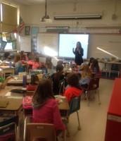 Mrs. Iula teaches us Social Skills!