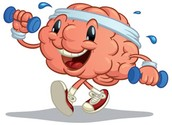 Weight Lifting For Your Brain!