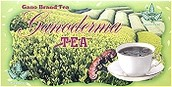 Ganoderma Green Tea ™ Sugar Free - Low Caffeine