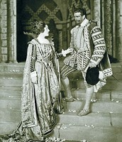 Who was Francis Drake married to?