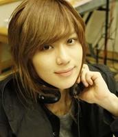 Lee Taemin as a DJ
