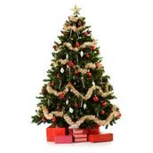 Время дарить подарки!..