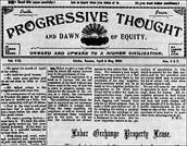 Kansas Progressives