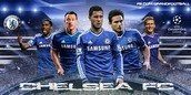 Chelsea F.C. best players