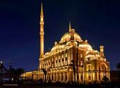 IsIam worship place
