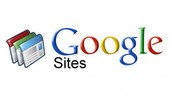 Google Sites room 107