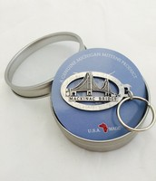 Mighty Mac Key Holder