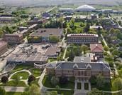 Campus Of Iowa State