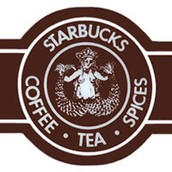What is the story behind the Starbucks logo?