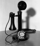 Get Your Telephone Today!