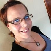 Liz Lundeen, Senior Team Leader