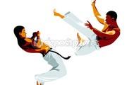 Capoeiristen