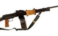 rpd machine gun