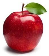 Une pomme par jour garde le médecin!