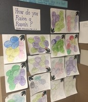 Student Work from Ms. Hawkin's Class