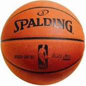 Basketball (Spalding)