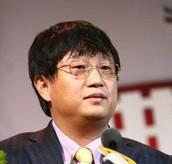 Mr. Tong Chen