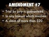 7th amendment description :)