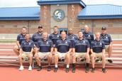 2015 Norwin Varsity Football Coaches
