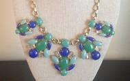 SOLD: Juniper Necklace $59
