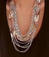 Mesa Necklace $65