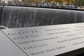 Names of passengers on Flight 93