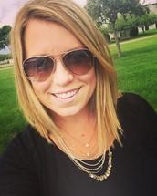 Lisa Karsky, Divisional Merchandise Manager