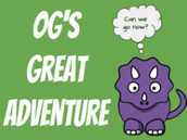 Og's Great Adventure - Level 2