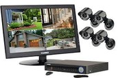 Home and Personal Security Products manufacturers