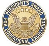 Presidential Education Awards