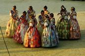 Valencian women