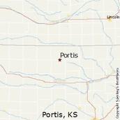 Portis, Kansas (EC)