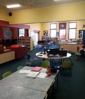 Tate St PS in Geelong - Victoria
