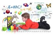 Third Grade Math TEKS and Tech