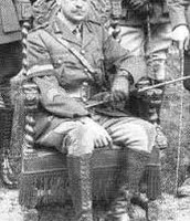 John monash during in the battle